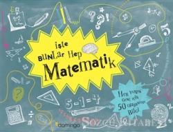 İşte Bunlar Hep Matematik