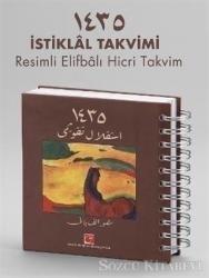 İstiklal Takvimi 1435