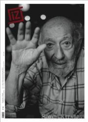 İz Dergisi Ara Güler Özel Sayı: 60 (Kasım - Aralık - Ocak)