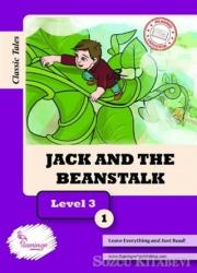 Jack And The Beanstalk Level 3-1 (A2)
