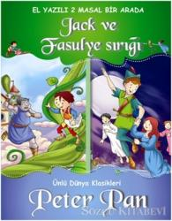 Jack ve Fasulye Sırığı - Peter Pan