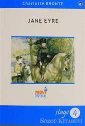Jane Eyre Stage 4