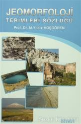 Jeomorfoloji Terimleri Sözlüğü