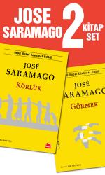 Jose Saramago 2 Kitap Set