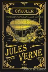 Jules Verne Öyküler