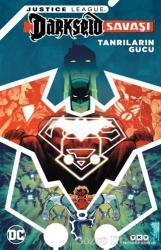 Justice League Darkseid Savaşı - Tanrıların Gücü