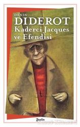 Kaderci Jacques ve Efendisi