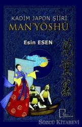 Kadim Japon Şiiri Man'yöshü