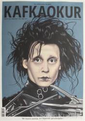 Kafka Okur Fikir Sanat ve Edebiyat Dergisi Sayı: 49 Mart 2020