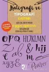 Kaligrafi ve Tipografi Elkitabı