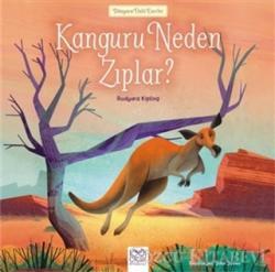 Kanguru Neden Zıplar?