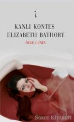 Kanlı Kontes Elizabeth Bathory
