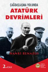 Çağdaşlaşma yolunda Atatürk Devrimleri 2.Cilt