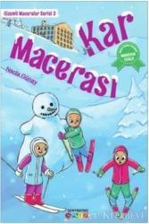 Kar Macerası - Gizemli Maceralar Serisi 3