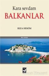 Kara Sevdam - Balkanlar