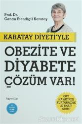 Karatay Diyeti'yle Obezite ve Diyabete Çözüm Var!