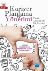 Kariyer Planlama ve Yönetimi