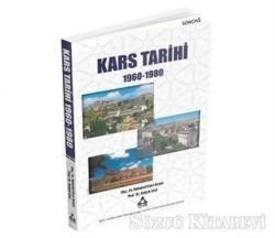 Kars Tarihi 1960-1980