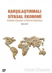 Karşılaştırmalı Siyasal Ekonomi