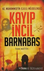 Kayıp İncil Barnabas