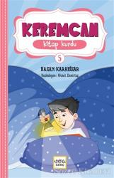 Keremcan 5 - Kitap Kurdu