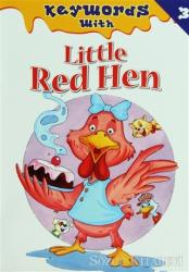 Keywords With 3 : Little Red Hen