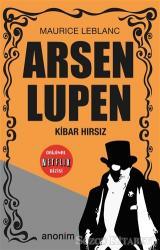 Kibar Hırsız - Arsen Lüpen
