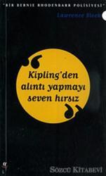 Kipling'den Alıntı Yapmayı Seven Hırsız