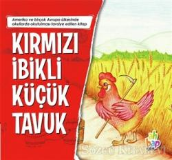 Kırmızı İbikli Küçük Tavuk