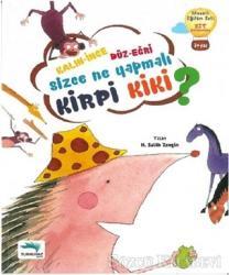 Kirpi Kiki