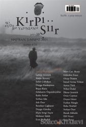Kirpi Şiir Dergisi Sayı: 10 Haziran - Temmuz 2021