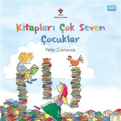 Kitapları Çok Seven Çocuklar