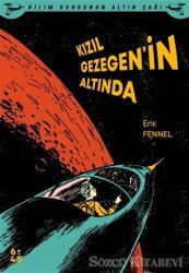 Kızıl Gezegen'in Altında