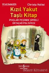 Kızıl Yakut Taşlı Kitap