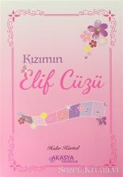 Kızımın Elif Cüzü