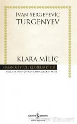 Klara Miliç (Ciltli)