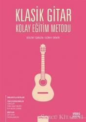 Klasik Gitar Kolay Eğitim Metodu