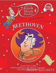 Klasik Müzik Masalları - Beethoven