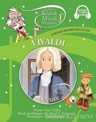 Klasik Müzik Masalları - Vivaldi