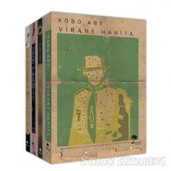 Kobo Abe Seti (4 Kitap)