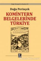Komintern Belgelerinde Türkiye