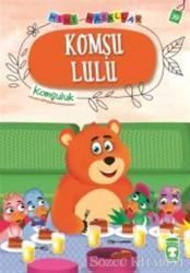 Komşu Lulu - Mini Masallar 4