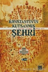 Konstantin'in Kutsanmış Şehri