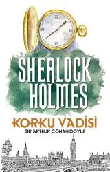 Korku Vadisi - Sherlock Holmes