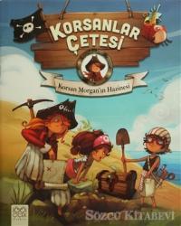 Korsanlar Çetesi : Korsan Morgan'ın Hazinesi