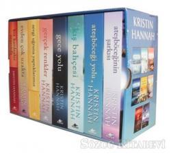 Kristin Hannah Kitaplığı Kutulu (8 Kitap Set)