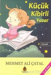 Küçük Kibirli Yazar (imzalı)