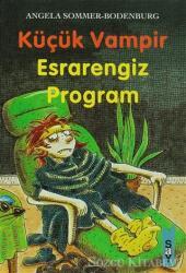 Küçük Vampir Esrarengiz Program 11