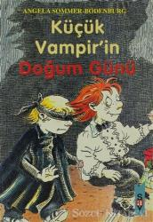 Küçük Vampir'in Doğum Günü 18