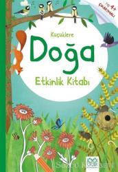 Küçüklere Doğa Etkinlik Kitabı